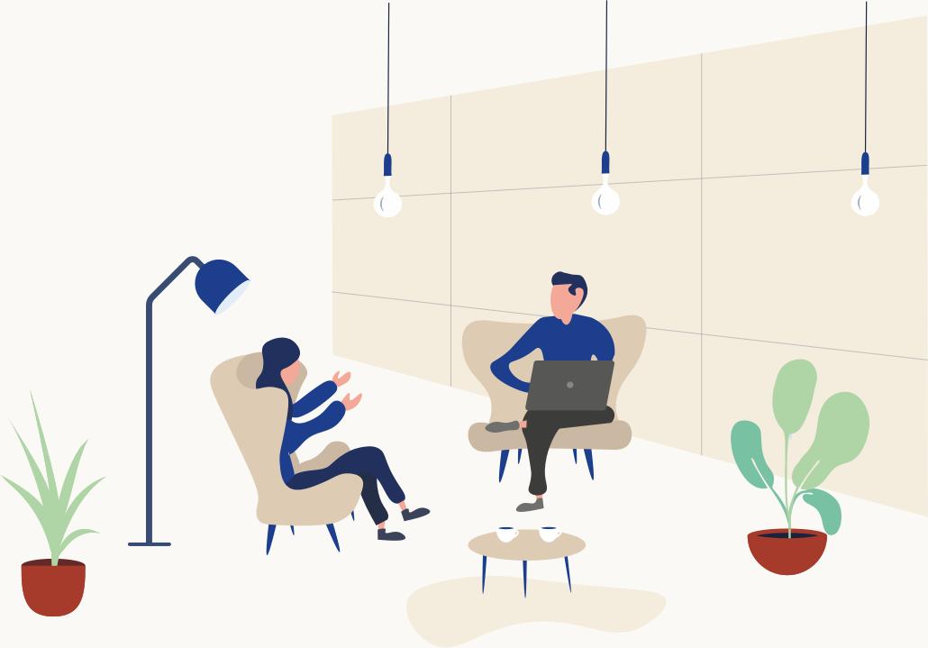 De Merkenstudio, grafisch ontwerpbureau Amersfoort