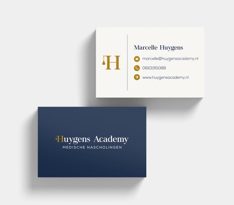Visitekaartjes_Huygens